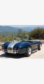 1965 Shelby Cobra-Replica for sale 101202130