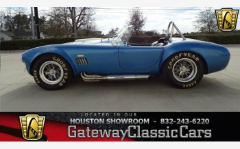 1965 Shelby Cobra for sale 101023663