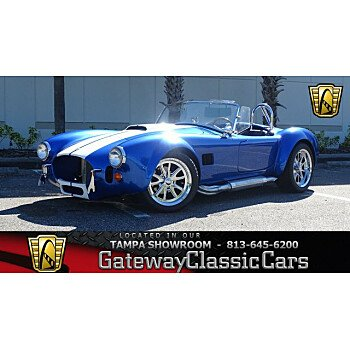 1965 Shelby Cobra for sale 101046195