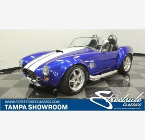 1965 Shelby Cobra for sale 101053775