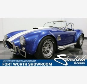 1965 Shelby Cobra for sale 101066071