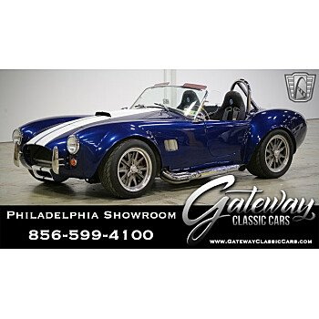 1965 Shelby Cobra for sale 101097916