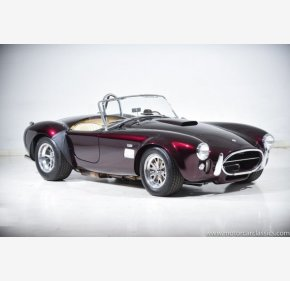 1965 Shelby Cobra for sale 101104181