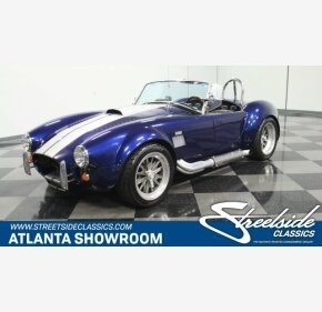 1965 Shelby Cobra for sale 101150803