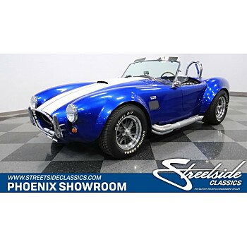 1965 Shelby Cobra for sale 101160563