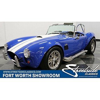 1965 Shelby Cobra for sale 101188960