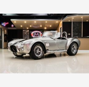 1965 Shelby Cobra Classics for Sale - Classics on Autotrader