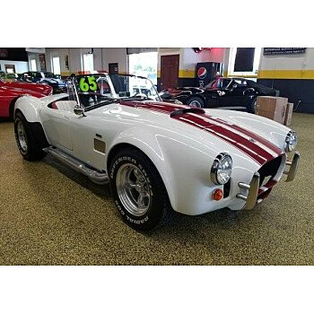 1965 Shelby Cobra for sale 101217853