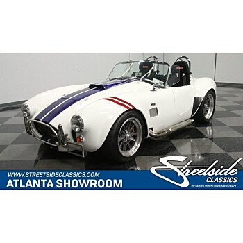 1965 Shelby Cobra for sale 101223557