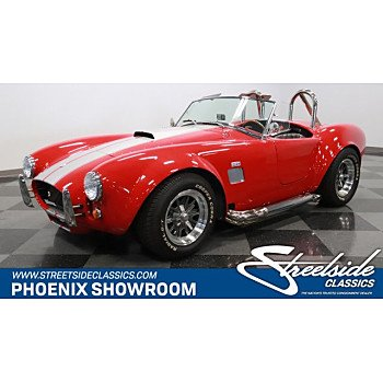 1965 Shelby Cobra for sale 101234387