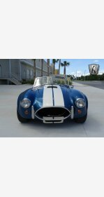 1965 Shelby Cobra for sale 101255965