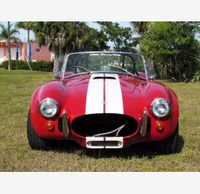 1965 Shelby Cobra for sale 101279509