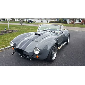 1965 Shelby Cobra for sale 101308016