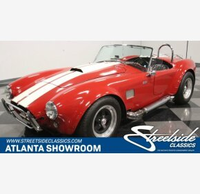 1965 Shelby Cobra for sale 101316136