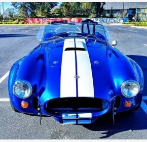 1965 Shelby Cobra for sale 101317521