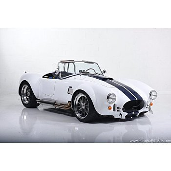1965 Shelby Cobra for sale 101388385