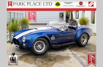 1965 Shelby Cobra for sale 101398224