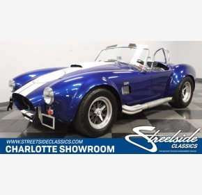 1965 Shelby Cobra for sale 101417912