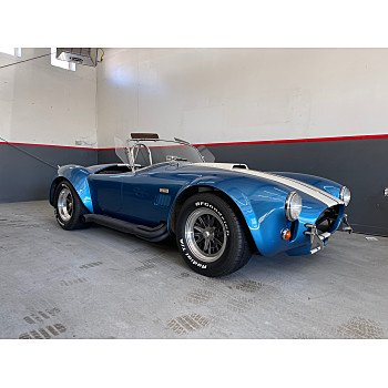 1965 Shelby Cobra for sale 101520657