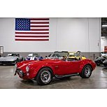 1965 Shelby Cobra for sale 101596248