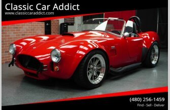 1965 Shelby Cobra for sale 101611045