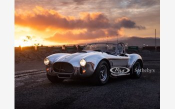 1965 Shelby Cobra for sale 101622533