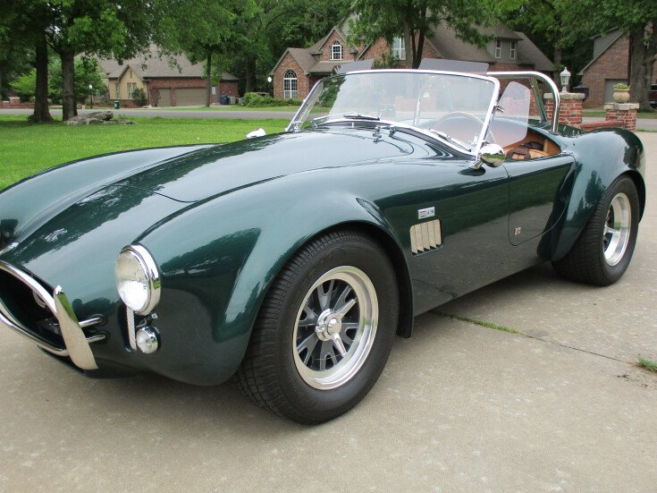1965 Shelby Cobra for sale near Owasso, Oklahoma 74055