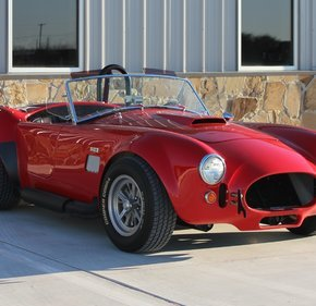 1965 Shelby Cobra for sale 101331639