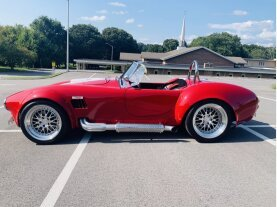1965 Shelby Cobra for sale 101376966