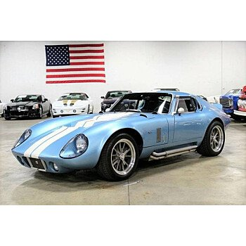 1965 Shelby Daytona for sale 101082987