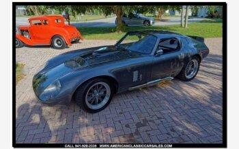 1965 Shelby Daytona for sale 101052098