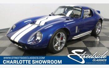 1965 Shelby Daytona for sale 101096281
