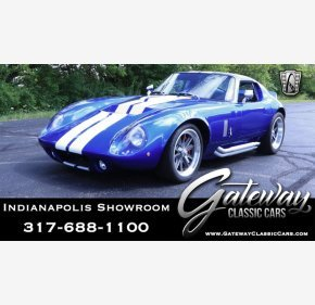 1965 Shelby Daytona for sale 101203408