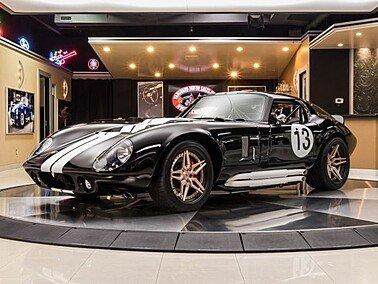 1965 Shelby Daytona for sale 101278237