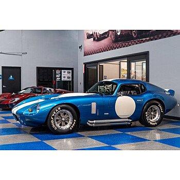 1965 Shelby Daytona for sale 101454268