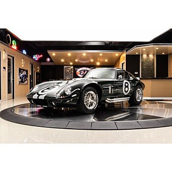 1965 Shelby Daytona for sale 101492192