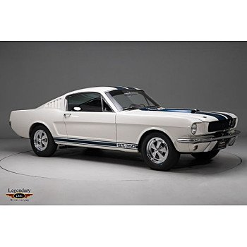 1965 Shelby GT350 for sale 101237563