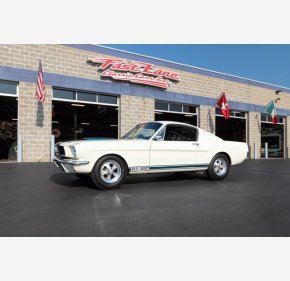 1965 Shelby GT350 for sale 101390246