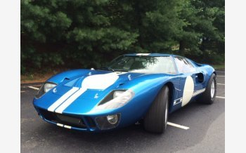 1965 Shelby Other Shelby Models for sale 101112739