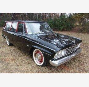 1965 Studebaker Commander for sale 100859031