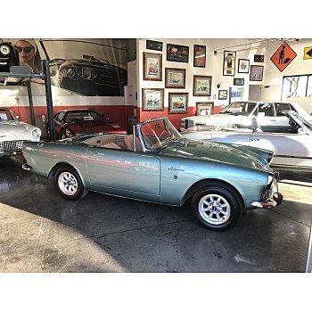 1965 Sunbeam Alpine for sale 101092415