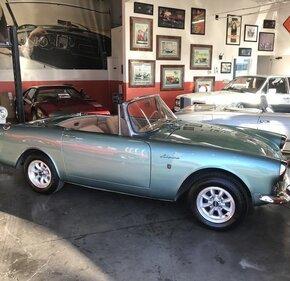 1965 Sunbeam Alpine for sale 101092415