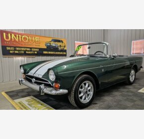 1965 Sunbeam Alpine for sale 101305597