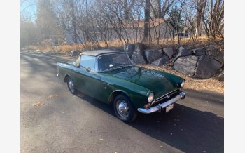 1965 Sunbeam Alpine for sale 101423023