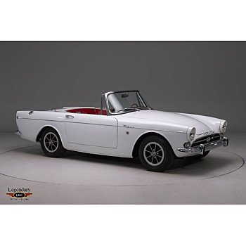 1965 Sunbeam Tiger for sale 100831936