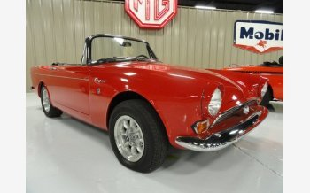 1965 Sunbeam Tiger for sale 100851631