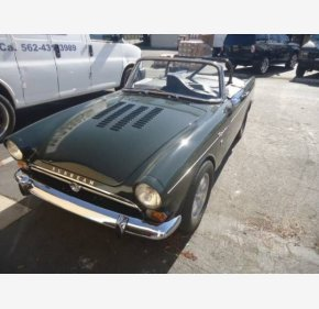 1965 Sunbeam Tiger for sale 101088717