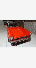1965 Sunbeam Tiger for sale 101190352