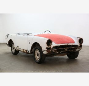 1965 Sunbeam Tiger for sale 101237176