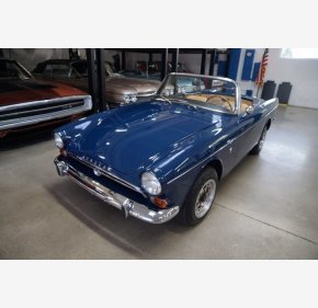 1965 Sunbeam Tiger for sale 101320346